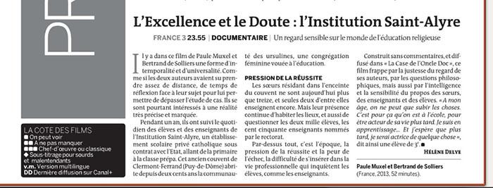 1311 ED Le Monde TV