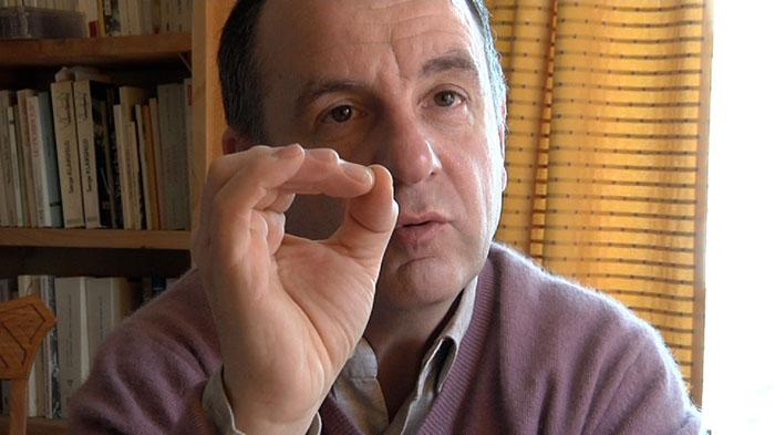 Denis Peschanski