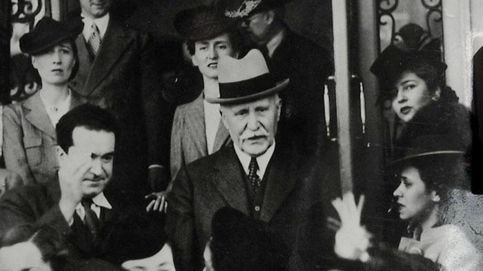 Pétain foule