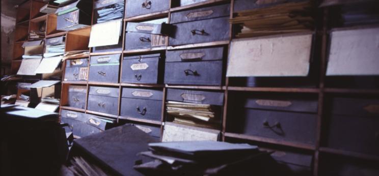 archives des patients