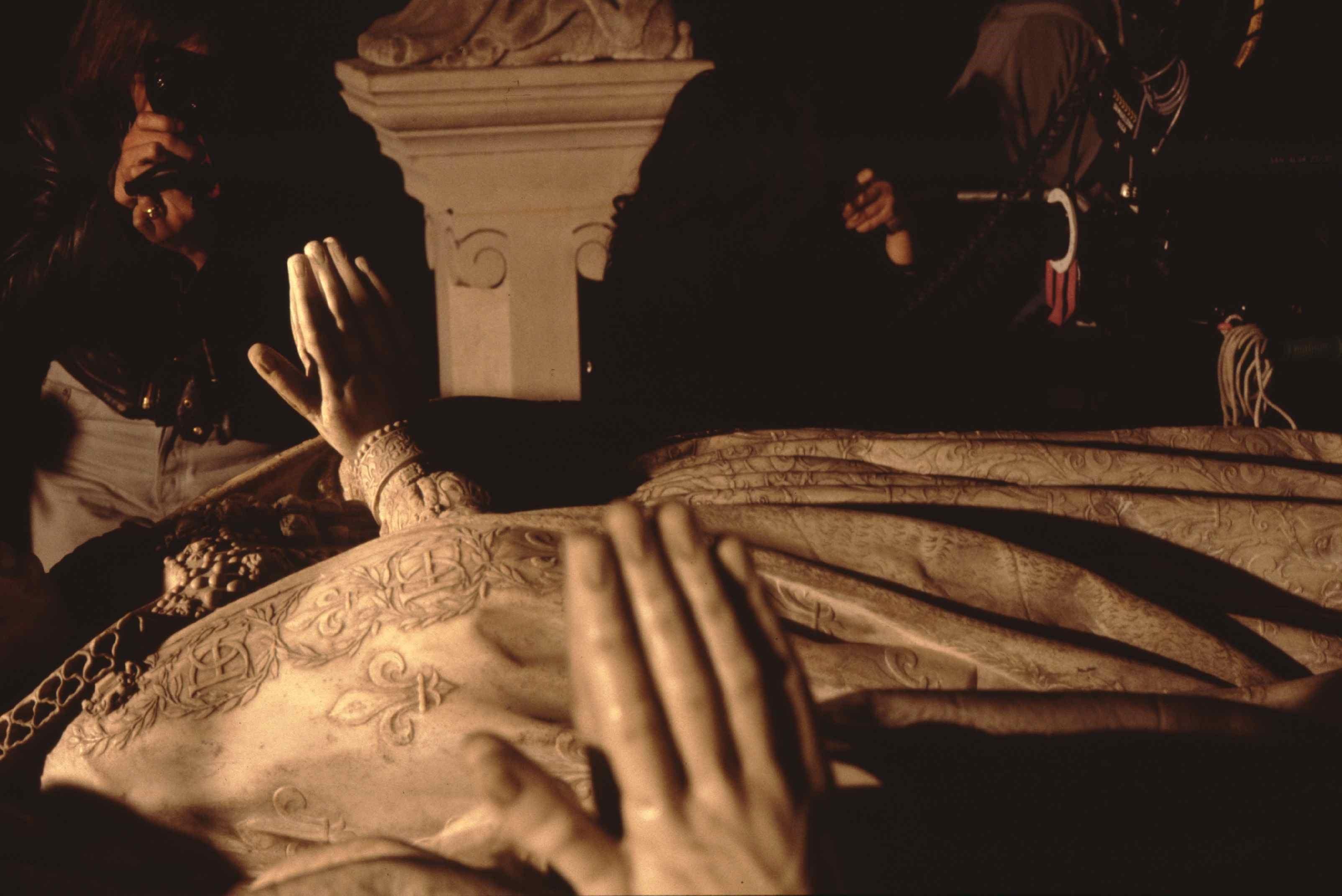 Germain Pilon ou le désir enfoui avec Agnès Godard 1990